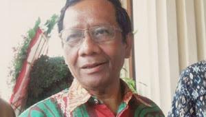 Menko Polhukam: 30 ribu narapidana akan dibebaskan, bukan koruptor
