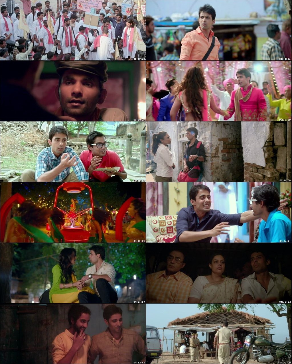 Kissebaaz 2019 Full Hindi Movie Online Watch
