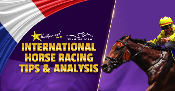 International Racing: Saint Cloud – Tuesday 19 May 2020