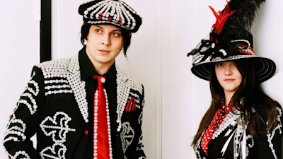 """Lirik Lagu The White Stripes - Icky Thump"""