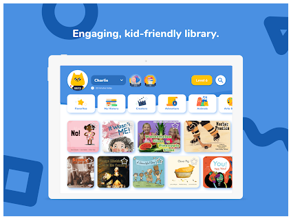 Education Apps For Students - Best Reading And Learning App For Android