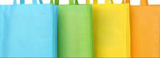 Alasan Pemilihan Material Kanvas Sebagai Bahan Tote Bag Kanvas