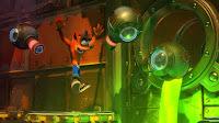 Crash Bandicoot N. Sane Trilogy Game Screenshot 6