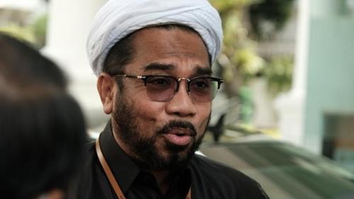 Dikritik soal 'Otak Sungsang', Ngabalin Malah Ngegas ke Busyro-Anwar Abbas