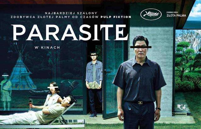 Review Film Parasite: Dalang Pintar Dengan Rencana Yang Sempurna