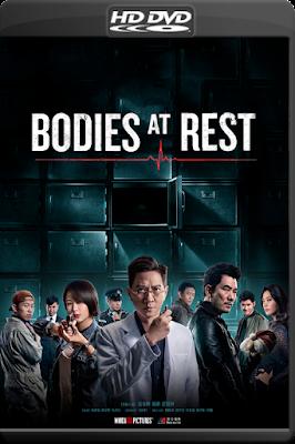 Bodies at Rest [2020] [Custom – DVDR] [Latino]