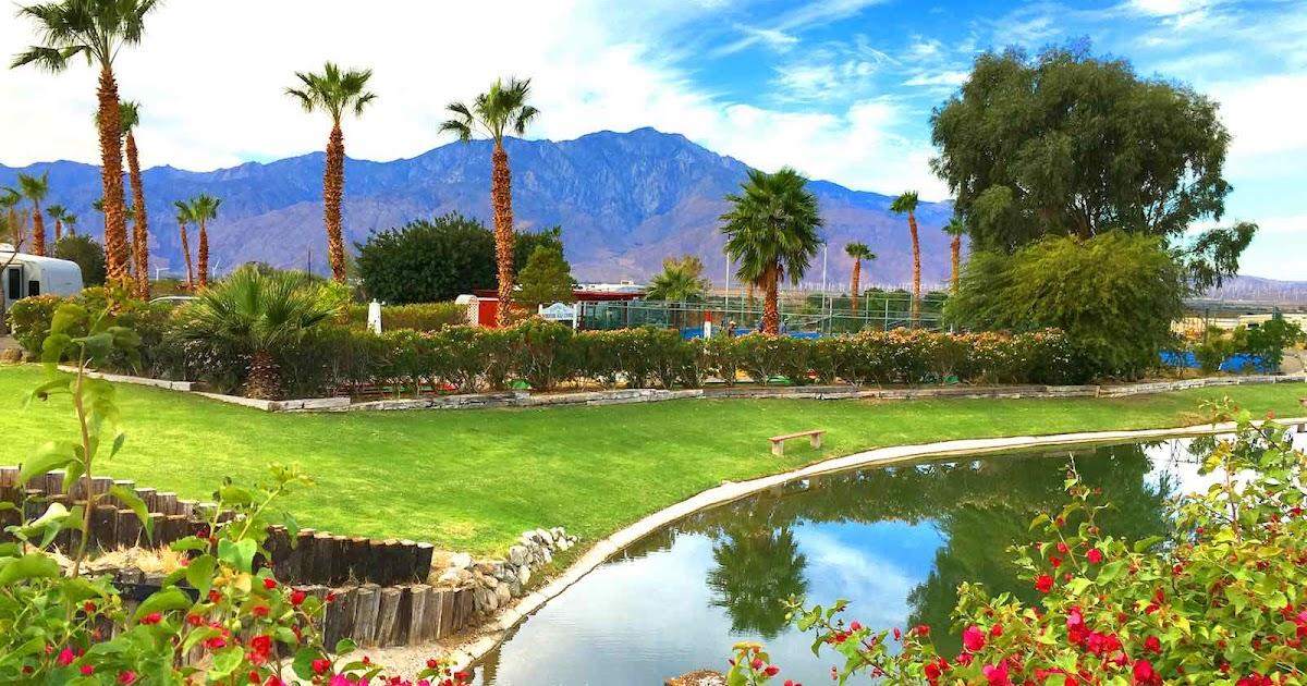 Passport America Site Seers Catalina Spa Amp Rv Resort