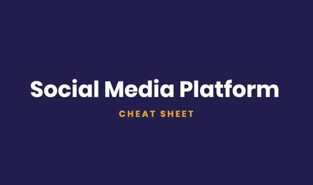 The best social media platform for business