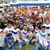 Torneo Anual 2019: Vélez (San Ramón) 3 - Sportivo Fernández 1.