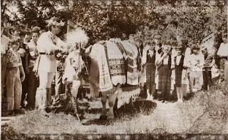 Rusaliile Traditii  4 iunie 2017 zile libere Semnificatia Rusaliilor