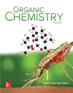 Organic Chemistry 5th Edition by Janice Smith