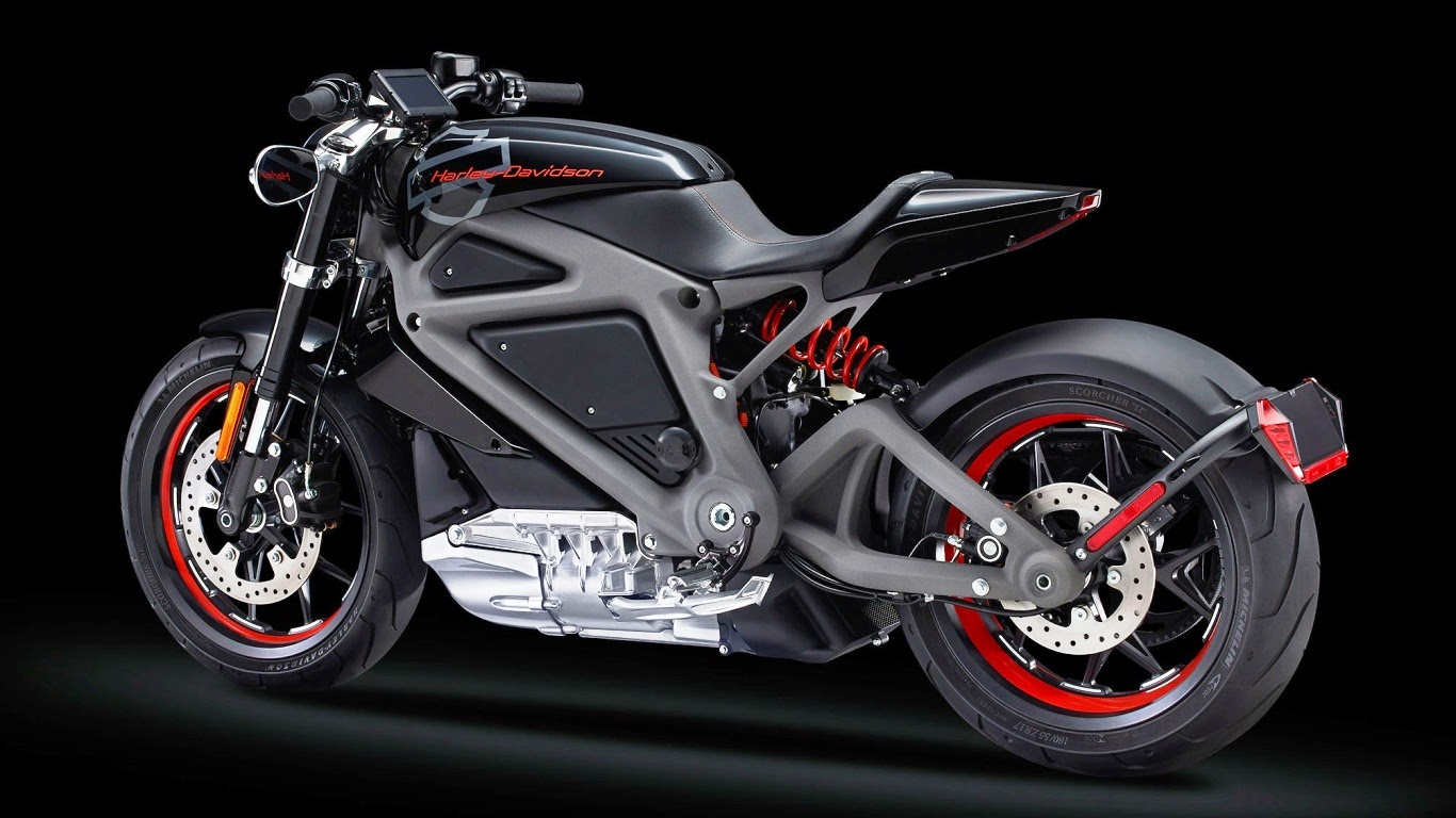 Avengers Age Of Ultron Harley Davidson Livewire Bikes