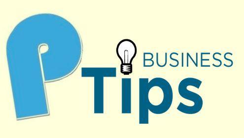 Gambar tips-tips bisnis lengkap