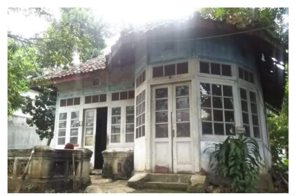 Gedung Daswati Dikuasai Perseorangan, Pospera Lampura Desak Pemerintah Segara Bebaskan