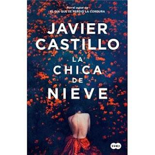 «La chica de nieve» de Javier Castillo