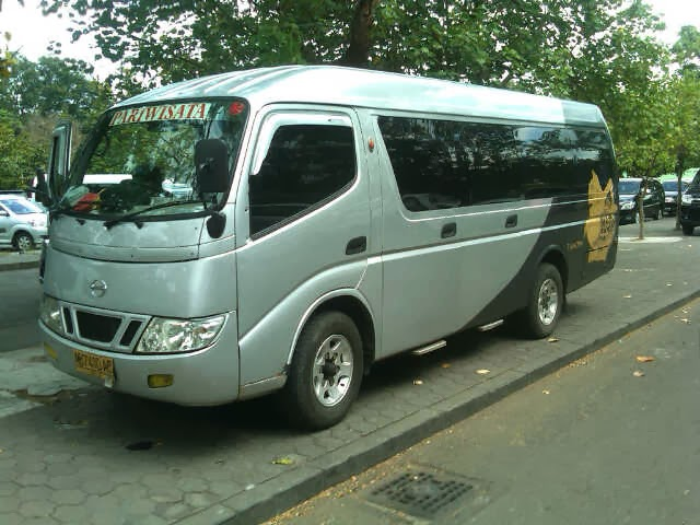 Isuzu Long Elf