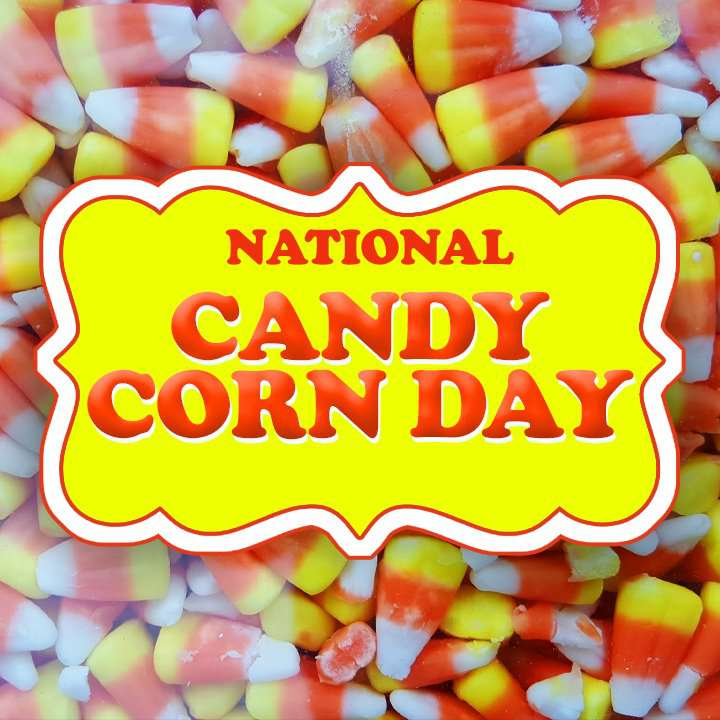 National Candy Corn Day Wishes for Instagram