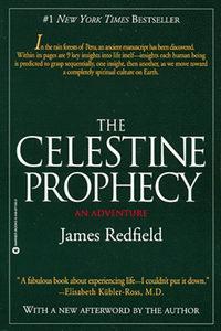 James Redfield - The Celestine Prophecy PDF