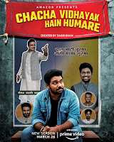 Chacha Vidhayak Hain Humare Season 2 Hindi 720p HDRip