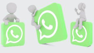 Whatsapp Tidak Bisa Lagi Digunakan diPhonsel