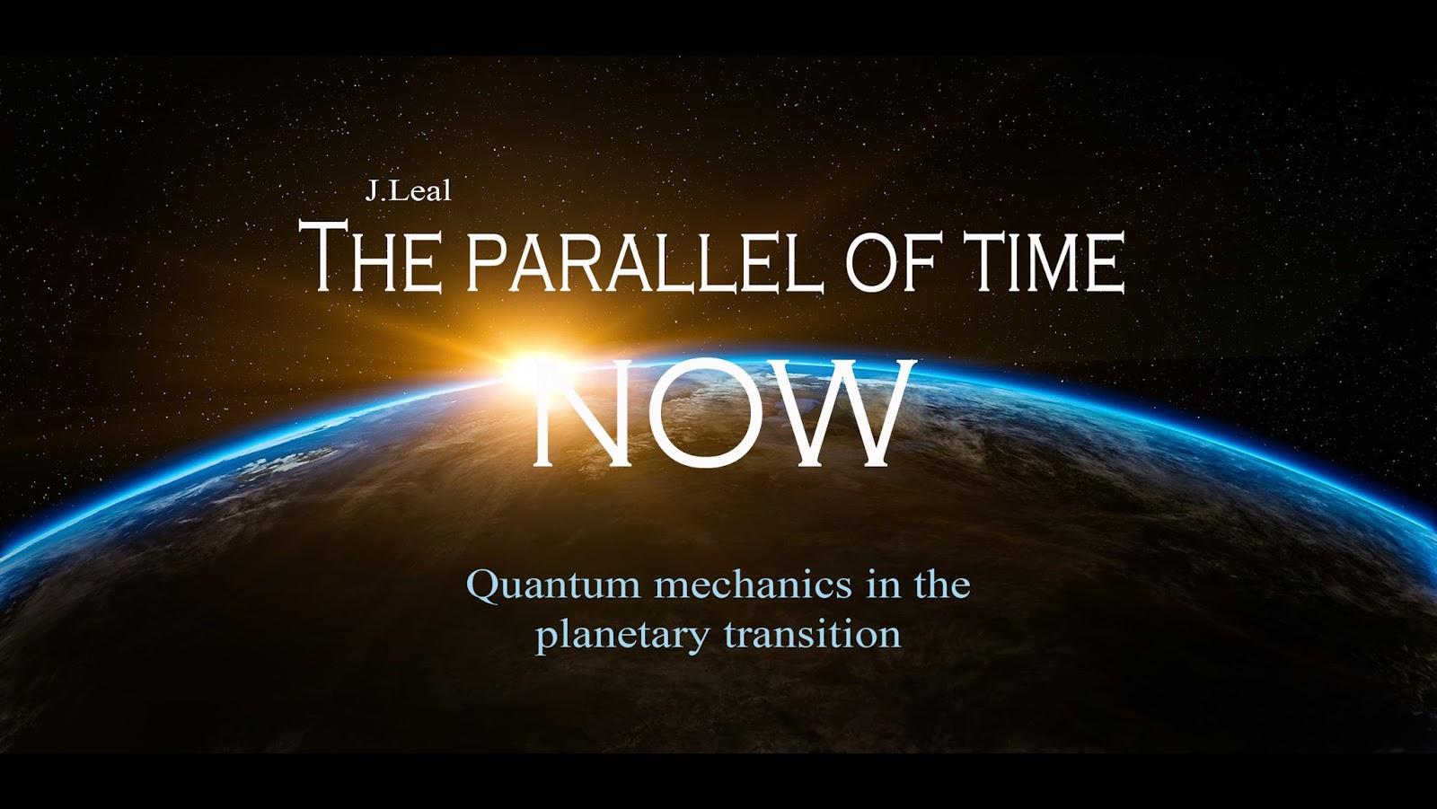J leal the parallel of time now quantum mechanics in the planetary interessante observar a que ponto a mudana do planeta vem levando esta humanidade cinquenta porcento voltados ao mal cinquenta voltados ao bem e um fandeluxe Choice Image