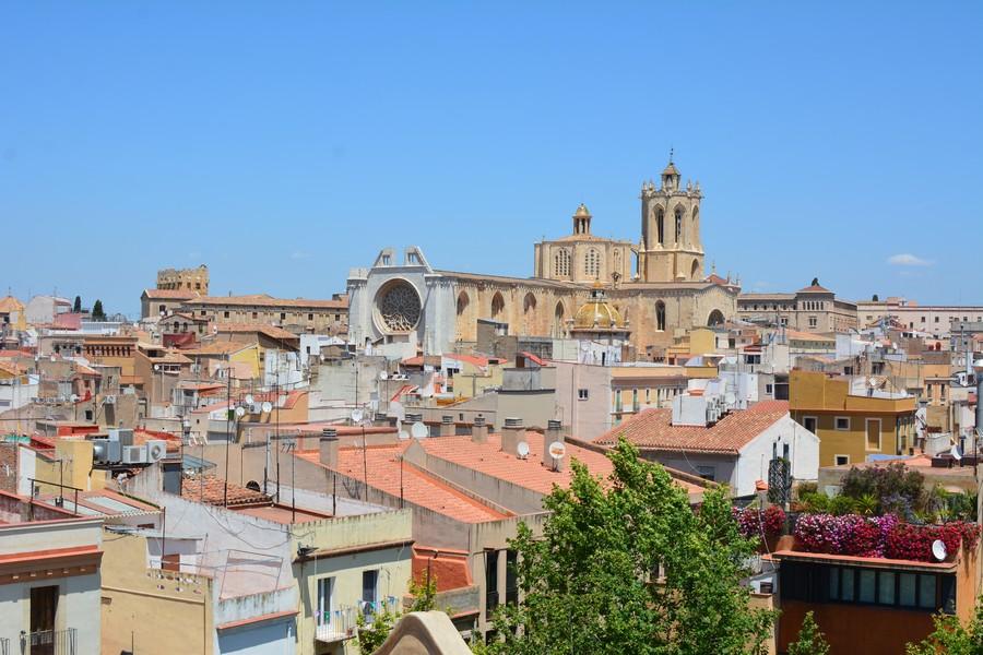 Visite Tarragone