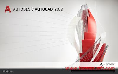 Autocad 2019 Full Gratis en Español Captura 1