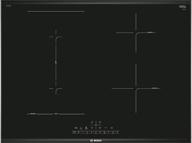 Bếp từ bốn Bosch PVS775FC5E