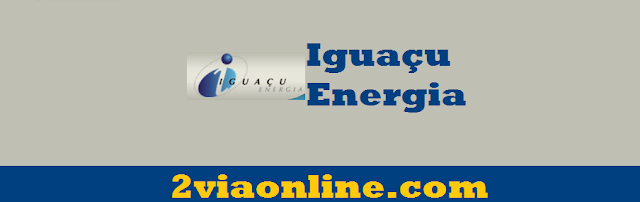 Iguaçu Energia: consulte débitos, fatura e gere boleto da 2ª via