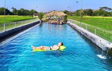 Kolam Renang Pesona Alam Tirta Klaten, Harga Tiket dan Lokasi