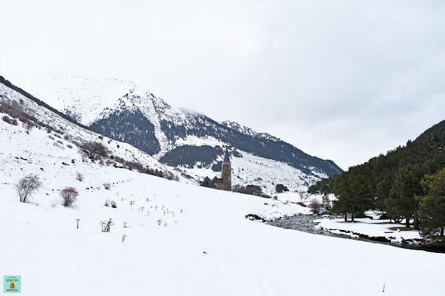 Vall d'Aran, Catalunya