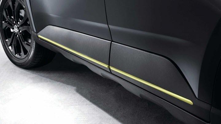 Hyundai Venue Flux ra mắt với thiết kế trẻ trung