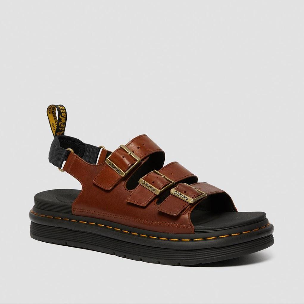 [A118] Kinh doanh nên chọn lấy sỉ giày dép da nam ở đâu?