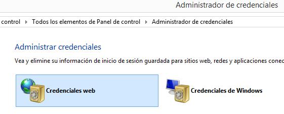 Windows: ¿Donde guarda las contraseñas?