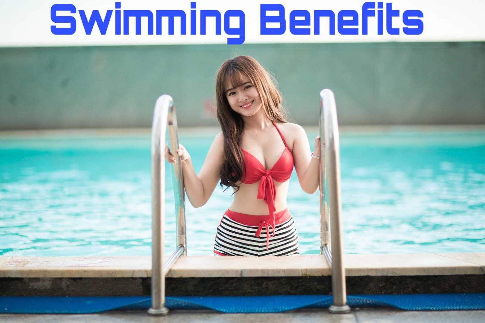 स्विमिंग करने के यह फायदे जानकर हेरान हो जाओगे - Amazing Health Benefits of Swimming in Hindi