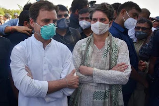rahul-priyanka-attack-modi-government