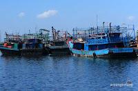 pelabuhan perikanan kejawanan cirebon