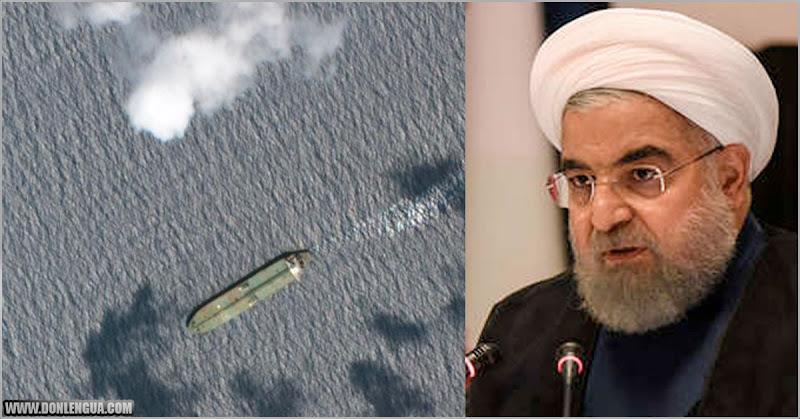 Gustavo Marcano pide evitar que entren los buques iraníes a Venezuela