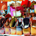 Những khu chợ truyền thống tại vùng Provence, Pháp