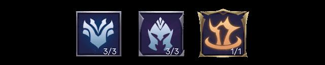 Emblem Hylos Terkuat dan Tersakit