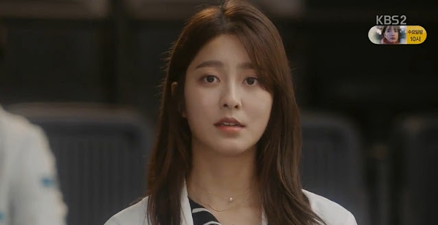 Park Se-Young Beautiful Mind