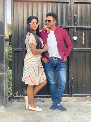 Jai Maa Vindhyawasini Bhojpuri Movie