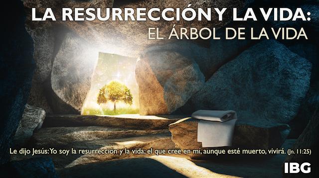 La Resurrección y la Vida - Daniel Montaño