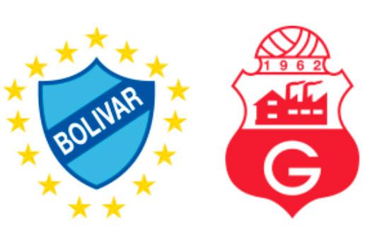 En vivo Bolívar vs. Guabirá