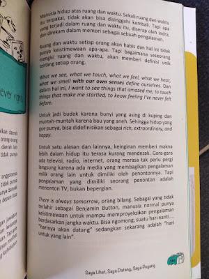 Reseni Buku karya Margareta Astaman - Stalking Indonesia