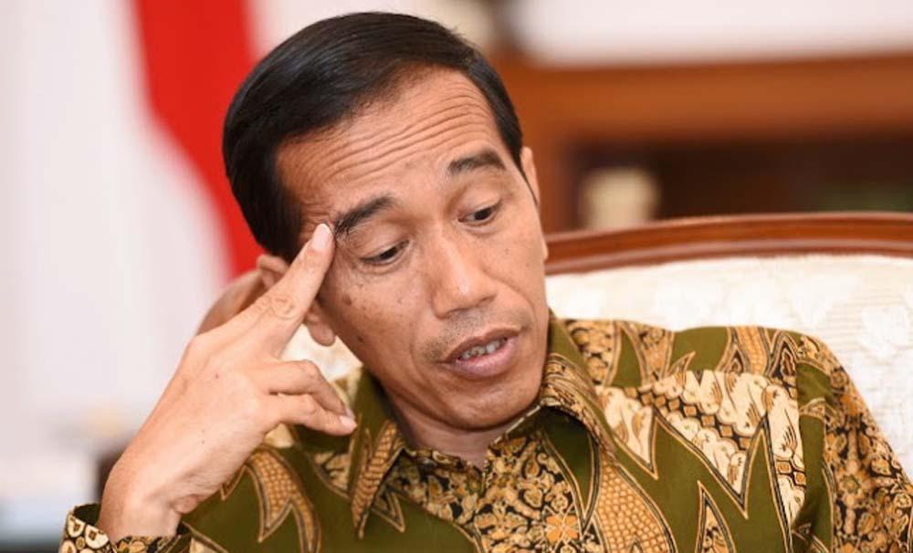 Tanggapi Turunnya Kepuasan Kinerja Jokowi, PDIP-Golkar Kompak: Ya Maklum Kan Sedang PPKM