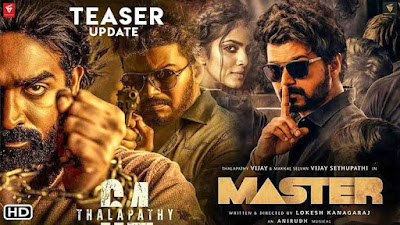 Master Hindi dubbed Full Movie Download Filmyzilla