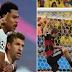 """""""شاهد على الكارثتين"""".. مولر يختار الهزيمة الثقيلة الأفضل بين البرازيل وبرشلونة"""