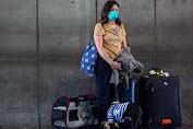 Guatemala Blokir Perjalanan dari Brazil, Inggris, dan Afrika Selatan