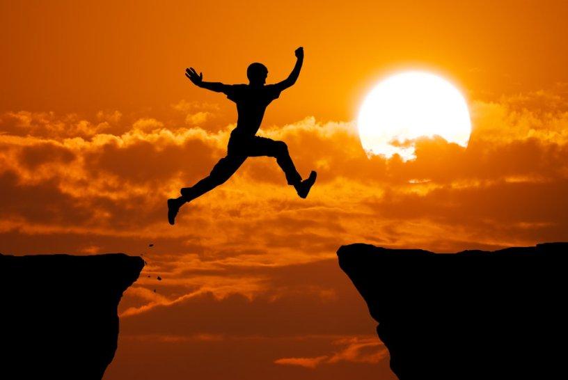 Vencendo Os Obstáculos